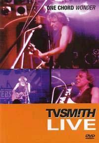 TV Smith- One Chord Wonder DVD (Adverts) (Sale price!)