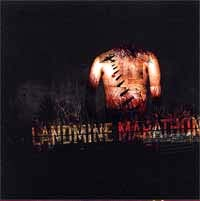 Landmine Marathon- Wounded LP (Sale price!)