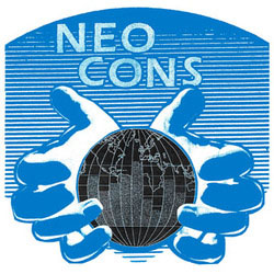 "Neo Cons- S/T 7"" (Sale price!)"