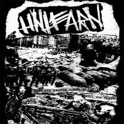 "Unlearn- S/T 7"" (Sale price!)"