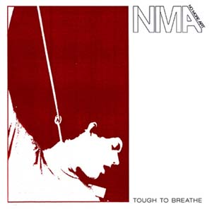 "No More Art- Tough To Breathe 7"" (Sale price!)"