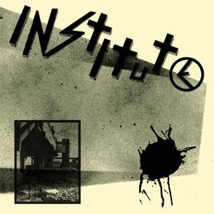 Institute- S/T LP