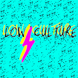 "Low Culture- S/T 7"" (Marked Men) (Sale price!)"