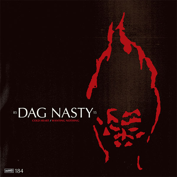 Dag Nasty- Cold Heart 7""