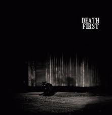 "Death First- S/T 7"" (Sale price!)"
