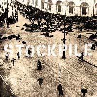 "Stockpile- S/T 7"" (Sale price!)"