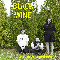 Black Wine- Summer Of Indifference LP (Ergs)
