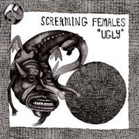 Screaming Females- Ugly 2xLP