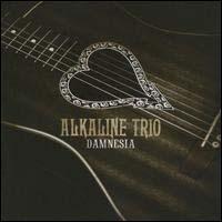 Alkaline Trio- Damnesia 2xLP