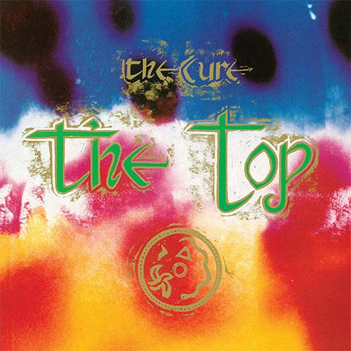Cure- The Top LP (180 gram Vinyl)