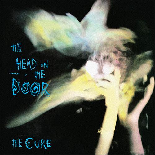 Cure- The Head On The Door LP (180 gram Vinyl)