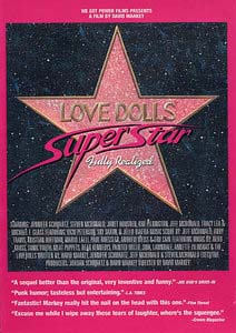Love Dolls Super Star, Fully Realized DVD (Sale price!)
