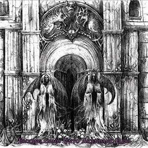 "Vasaeleth / Cruciamentum- Eroding Chaos Unto Ascendant Flesh 7"" (Sale price!)"