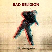 Bad Religion- The Dissent Of Man LP