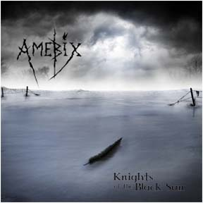 Amebix- Knights Of The Black Sun 12""