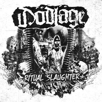 Dodlage- Ritual Slaughter LP (Sale price!)