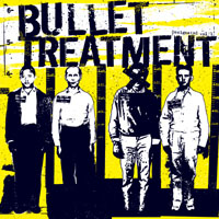 "Bullet Treatment- Designated Vol 1 7"" (Sale price!)"