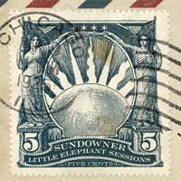"Sundowner- Little Elephant Sessions 7"" (Sale price!)"