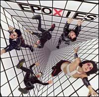 Epoxies- Stop The Future LP
