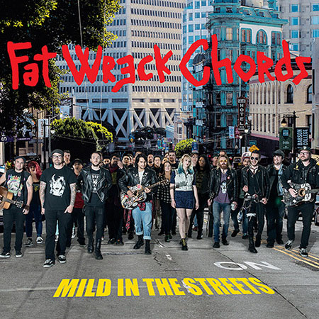 V/A- Mild In The Streets LP