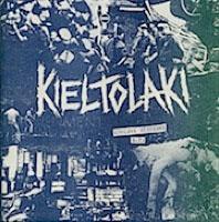 """Kieltolaki- Kuoleva Ststeemi 7"""" (Sale price!)"""