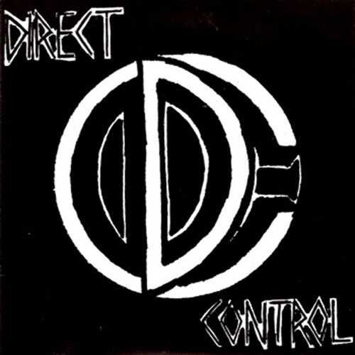 """Direct Control- S/T 7"""""""