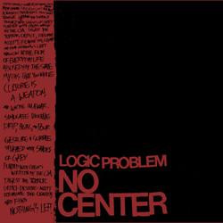 "Logic Problem- No Center 7"" (Sale price!)"