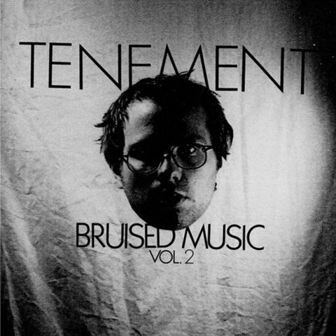 Tenement- Bruised Music Vol 2 LP