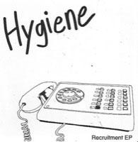 "Hygiene- Recruitment 7"" (Sale price!)"