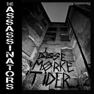 "Assassinators- I Disse Morke Tider 7"" (Sale price!)"