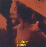 Coulter- Culture CD (Sale price!)