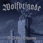 Wolfbrigade- A D-Beat Odyssey LP