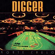 Digger- Monte Carlo CD (Sale price!)