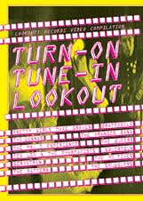 Turn On Tune In Lookout! DVD (Sale price!)