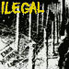 "Ilegal- Error De Orden 7"" (Sale price!)"