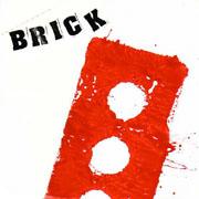 "Brick- Thou Shall Not Kill  7"" (Sale price!)"