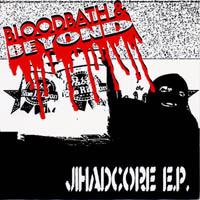 "Bloodbath & Beyond- Jihadcore 7"" (Dillinger Four) (Sale price!)"