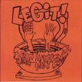 """Legit!- Shit Happens 7"""" (Sale price!)"""