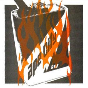 "Ape City R&B- Firestarter 7"" (Sale price!)"