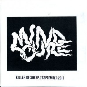"Killer Of Sheep- September 7"" (Sale price!)"
