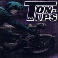 "Ton-Ups- Kill Me Slow 7"" (Sale price!)"