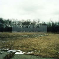 "Angry Gods- Greyed Delay 7"" (Sale price!)"