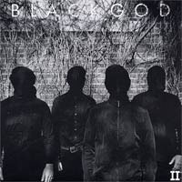 "Black God- II 7"" (Sale price!)"
