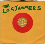 "Logjammers- S/T 7"" (Sale price!)"