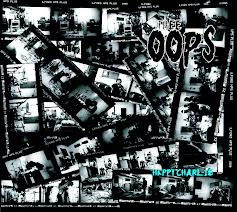 "Thee Oops- Happy Charlie 2x7"" (Sale price!)"
