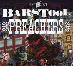Barstool Preachers- Blatant Propaganda LP