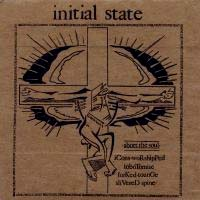 Initial State- Abort The Soul LP (Antischism)