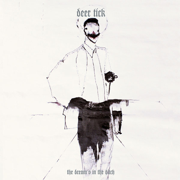 "Deer Tick- The Dreams In The Ditch 7"" (Sale price!)"