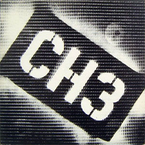 Channel 3- S/T LP