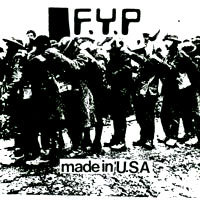 FYP- Made In The USA 7""